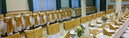 Étterem Nagykanizsán